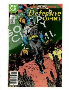 12 Comics Detective Comics 568 596 Batman 401 424 Annual 2 Superman 1 +MORE GB1