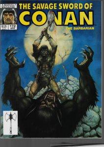 Savage Sword of Conan #172 (Marvel, 1990)