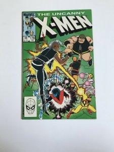 Uncanny X-Men #178 -
