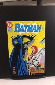 Batman #476 (1992)