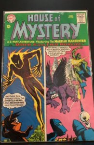 House of Mystery #151 (1965)