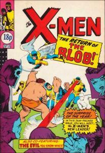 X-Men Pocket Book #14 FN; Marvel | save on shipping - details inside
