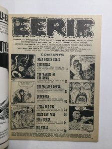 Eerie 32 March 1971 Magazine Near Mint- Nm- 9.2 Warren Magazine