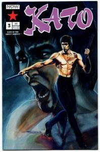 Kato #3 (NOW, 1992) VF