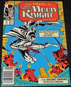 Marc Spector: Moon Knight #17 (1990)
