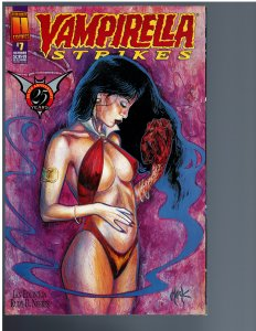 Vampirella Strikes #7 (1996)