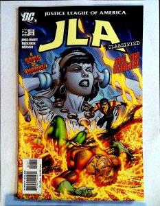 JLA: Classified #25 (2006)