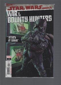 Star Wars: War of the Bounty Hunters #4