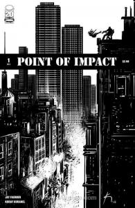 Point of Impact #1 VF/NM; Image   save on shipping - details inside