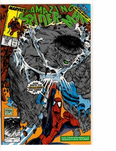 Amazing Spider-Man (1963) 328 NM- (9.2) McFarlane