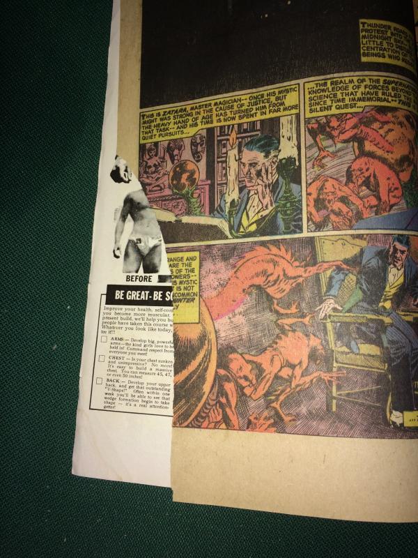 DC Super Stars of Magic featuring Zatanna #11
