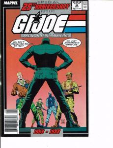 Lot Of 2 Marvel Comics Book G.I. Joe #86 and Special Missions #1 ON1
