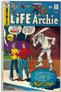 LIFE WITH ARCHIE (1958-    )163 FN- Nov. 1975