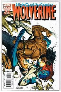 WOLVERINE #65, NM, X-men, Mystique, Ron Garney, 2003, more in store