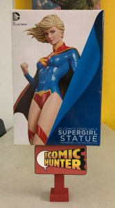 DC Comics Cover Girls Supergirl Statue Numbered Limited Edition 1297/5200