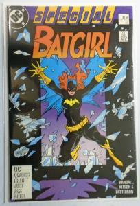 Batgirl Special #1, 8.0/VF (1988)