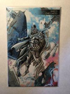 X-Men 1 Near Mint Nm Chechetto Young Guns Variant Marvel