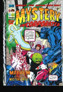 1963 Mystery Incorporated #1 (1993)