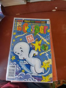 The Friendly Ghost Casper #253