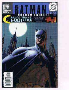 Batman Gotham Knights # 31 DC Comic Books Hi-Res Scans Modern Age Great Issue S6