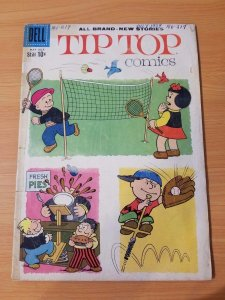 Tip Top Comics #217 ~ GOOD - VERY GOOD VG ~ (1959, Dell Comics)