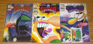 Ralph Snart Adventures vol. 4 #1-3 VF/NM complete series marc hansen mind games