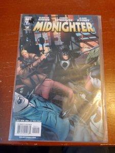 Midnighter #2 (2007)