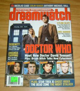 Dreamwatch #133 VF/NM; Dreamwatch | save on shipping - details inside