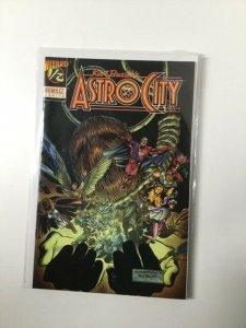 Kurt Busiek's Astro City #½ (1996) HPA