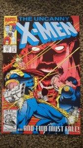 The Uncanny X-Men #287 (1992) VF-NM