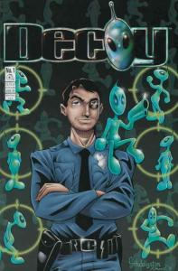 Decoy #1 VF/NM; Penny-Farthing | save on shipping - details inside