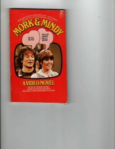 3 Books Mork and Mindy The Woman in the Picture The Private Life of Eleanor JK10