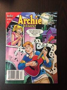 Archie Digest #267