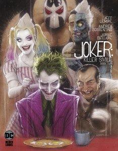 JOKER KILLER SMILE #2 (OF 3) VAR ED (MR)