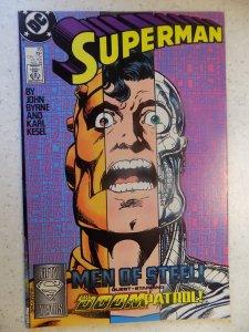 SUPERMAN VOL II # 20