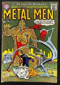 Metal Men #14 (1965)