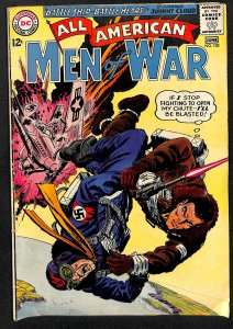 All-American Men of War #103 (1964)
