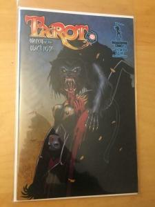 TAROT WITCH of the Black Rose #106, VF/NM, Jim Balent, more in our store, Wolf