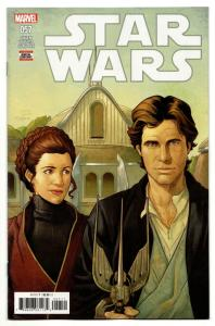 Star Wars #57 (Marvel, 2019) VF/NM