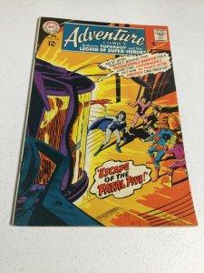 Adventure Comics 365 Fn Fine 6.0 DC Comics