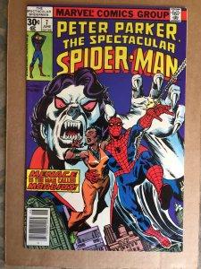 Peter Parker The Spectacular Spider-Man