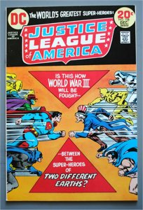 Justice League of Amereica #108  VF/Better