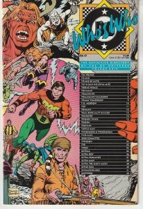 Who's Who in The DC Universe # 24