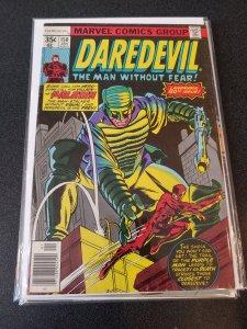 Daredevil 150 - 6.5 - First 1st Paladin Marvel