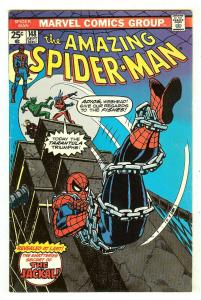 Amazing Spiderman 148