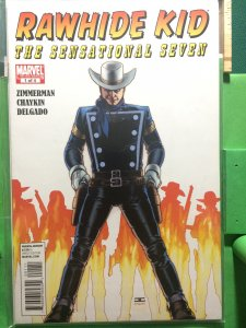 Rawhide Kid: The Sensational Seven #1 of 4
