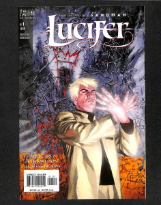 Lucifer #1 (2000)