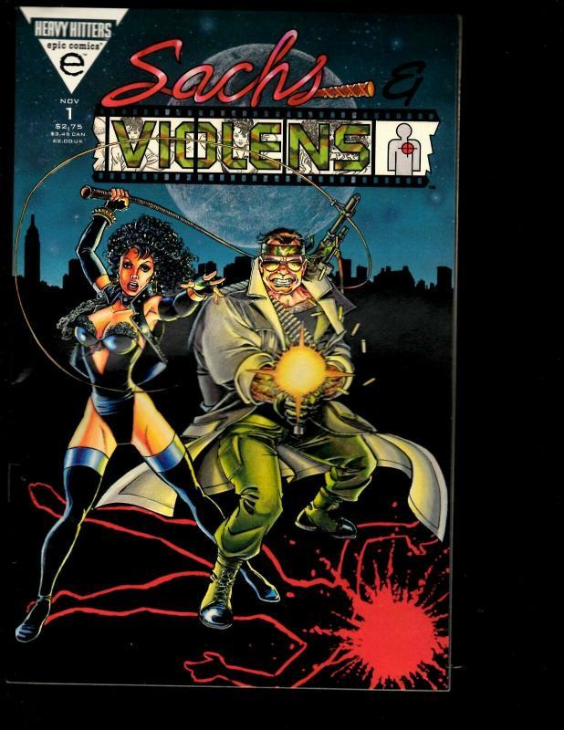 11 Comics Rom 17 18 Sabretooth Special, Mystique 1 2 3 4 Sachs # 1 2 3 4 JF26