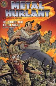 Metal Hurlant #14 VF/NM; Humanoids | save on shipping - details inside