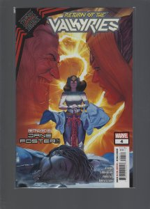 Return Of The Valkyries #4